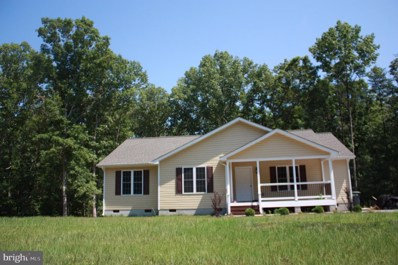 101 Winding Ridge Way, Bumpass, VA 23024 - #: VALA119506