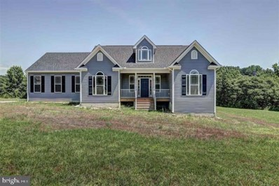 44 Austin Way, Bumpass, VA 23024 - #: VALA119548