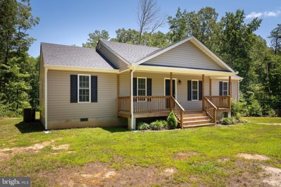 491 Winding Ridge Way, Bumpass, VA 23024 - #: VALA119550