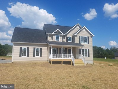 74 Georgia Circle, Bumpass, VA 23024 - #: VALA119574