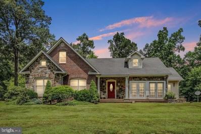 785 Oak Grove Drive, Mineral, VA 23117 - #: VALA119656