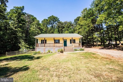 309 Richmond Avenue, Mineral, VA 23117 - #: VALA119676