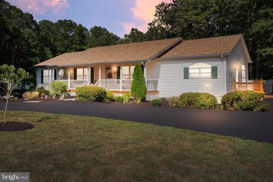 1960 Hensley Road, Mineral, VA 23117 - #: VALA119706