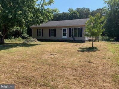 1764 Mount Pleasant Church Road, Mineral, VA 23117 - #: VALA119748