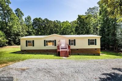 336 Centerville Road, Mineral, VA 23117 - #: VALA119752