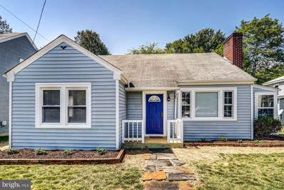 132 South Street, Louisa, VA 23093 - #: VALA119822