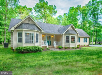 9 Loch Erie Way, Bumpass, VA 23024 - #: VALA119864
