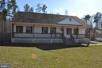 538 Cuckoos Nest Drive, Bumpass, VA 23024 - #: VALA119876