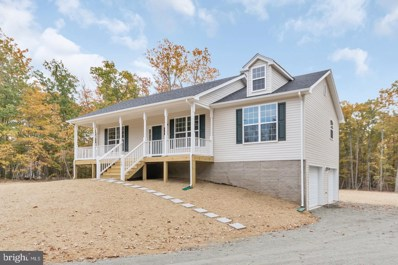 18 Everett Lane, Louisa, VA 23093 - #: VALA119906