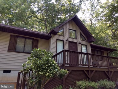 106 N Timber Tribe, Mineral, VA 23117 - #: VALA119982