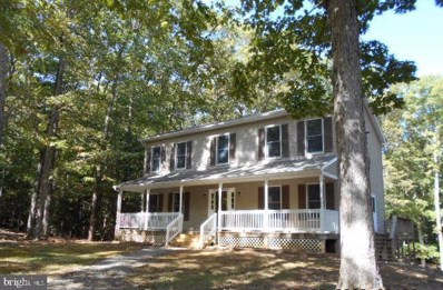 351 Mitchell Point Road, Mineral, VA 23117 - #: VALA120090