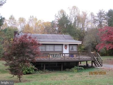 515 S Lakeshore Drive, Louisa, VA 23093 - #: VALA120112