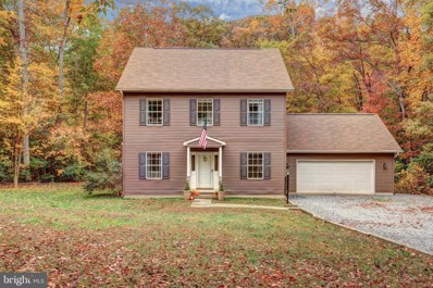 22 Hunt Haven, Mineral, VA 23117 - #: VALA120114