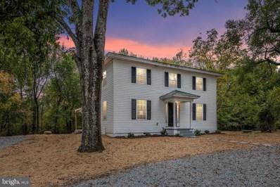 1373 Fredericks Hall Road, Bumpass, VA 23024 - #: VALA120166