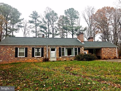 9686 Fredericks Hall Road, Mineral, VA 23117 - #: VALA120250
