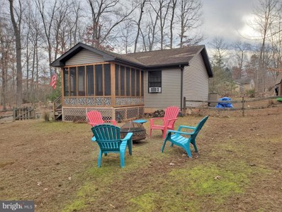 186 Lakewood Circle, Mineral, VA 23117 - #: VALA120290