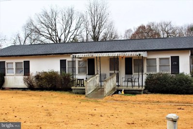 2112 Johnson Road, Mineral, VA 23117 - #: VALA120294