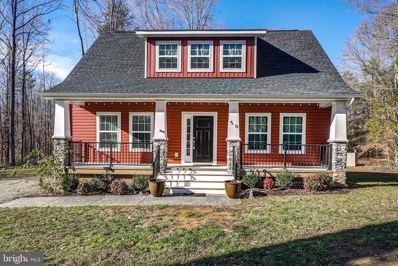 50 Megan Way, Bumpass, VA 23024 - #: VALA120368