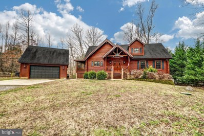 79 Retriever Court, Bumpass, VA 23024 - #: VALA120418