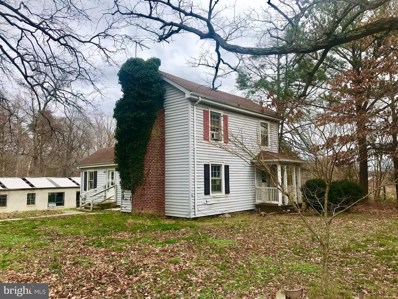 458 Old Tolersville Road, Mineral, VA 23117 - #: VALA120448