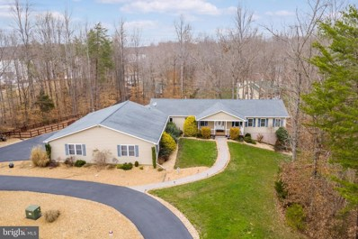 38 Rose Circle, Bumpass, VA 23024 - #: VALA120564