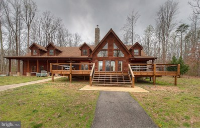 73 Loch Erie Way, Bumpass, VA 23024 - #: VALA120800