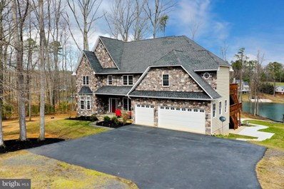 1915 Lake Forest Drive, Mineral, VA 23117 - #: VALA120816