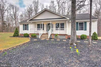 240 Garland Town Road, Mineral, VA 23117 - #: VALA120848