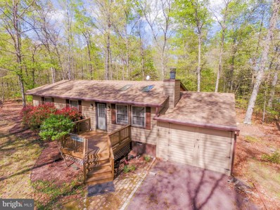 38 Lakewood Circle, Mineral, VA 23117 - #: VALA120866