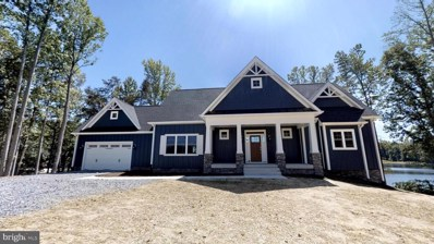 554 Burruss Mill Rd, Lot 9 Shenendoah Shores, Bumpass, VA 23024 - #: VALA120938