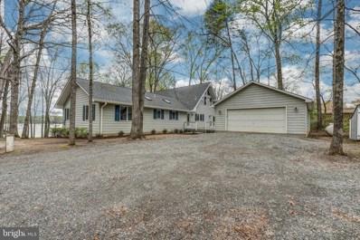 5250 Kentucky Springs Road, Mineral, VA 23117 - #: VALA120958