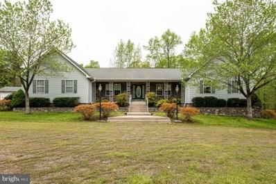 663 Old County Road, Mineral, VA 23117 - #: VALA121000