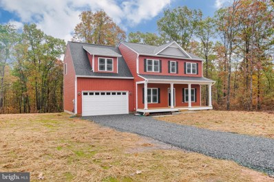 Lot 25-  Hidden Farm Drive, Mineral, VA 23117 - #: VALA121110