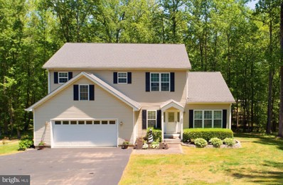 183 Lake Forest Court, Mineral, VA 23117 - #: VALA121190
