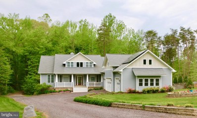 147 Newton M Johnson Drive, Bumpass, VA 23024 - #: VALA121220