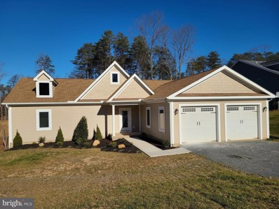 120 Sunset Loop, Mineral, VA 23117 - #: VALA121236