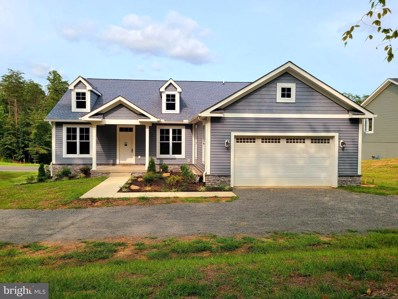 125 Sunset Loop, Mineral, VA 23117 - #: VALA121240