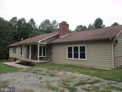 139 Mitchell Point Road, Mineral, VA 23117 - #: VALA121264