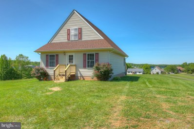 57 Old Farm Hollow, Mineral, VA 23117 - #: VALA121326