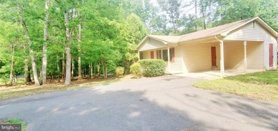 196 Mitchell Point Road, Mineral, VA 23117 - #: VALA121334