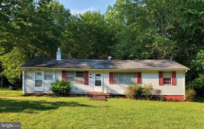 8621 Fredericks Hall Road, Mineral, VA 23117 - #: VALA121430