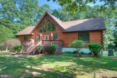 819 Mitchell Point Road, Mineral, VA 23117 - #: VALA121472