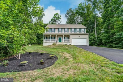 203 Oak Haven Drive, Mineral, VA 23117 - #: VALA121586