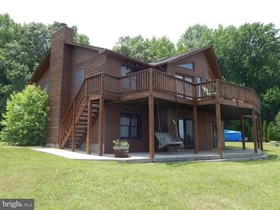 367 Seclusion Shores Drive, Mineral, VA 23117 - #: VALA121776