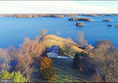 138 Lake Court, Bumpass, VA 23024 - #: VALA121868