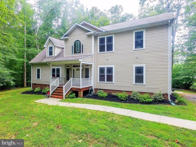 14 Elnor Road, Bumpass, VA 23024 - #: VALA121874