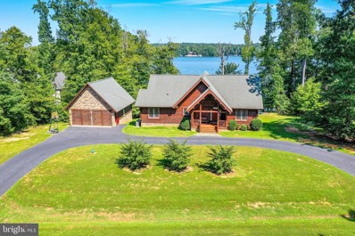 30 Marcia McGill Way, Mineral, VA 23117 - #: VALA121876