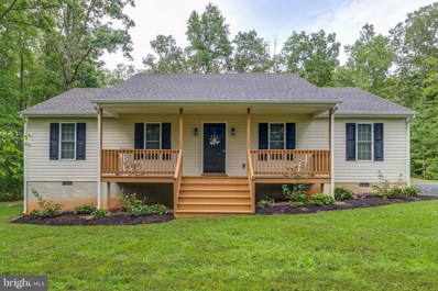 473 Winding Ridge Way, Bumpass, VA 23024 - #: VALA121930