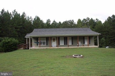 2137 Johnson Road, Mineral, VA 23117 - #: VALA121946