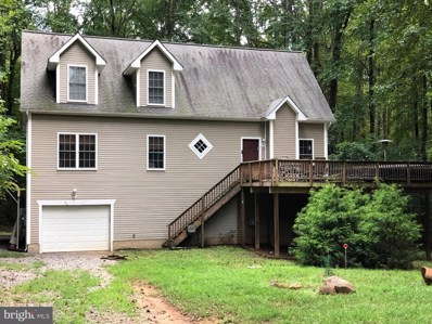 297 Moody Creek Road, Bumpass, VA 23024 - #: VALA121966